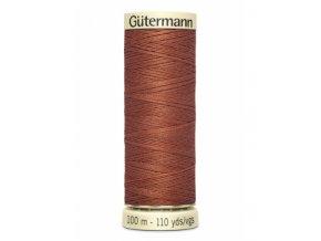 847 nitě Guttermann, 100% PES
