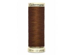 450 nitě Guttermann, 100% PES