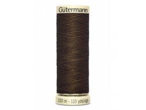 816 nitě Guttermann, 100% PES