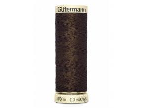 817 nitě Guttermann, 100% PES