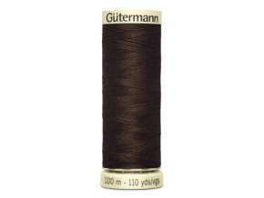 406nitě Guttermann, 100% PES