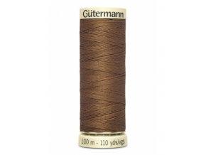 124 nitě Guttermann, 100% PES