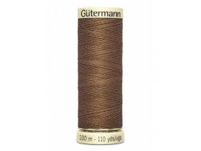 180 nitě Guttermann, 100% PES