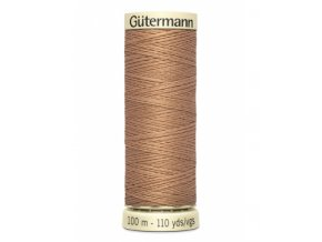 179 nitě Guttermann, 100% PES