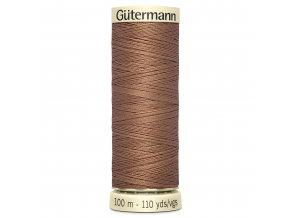 444 nitě Guttermann, 100% PES