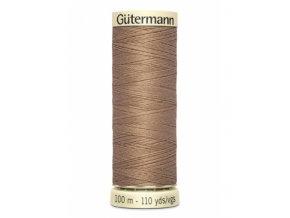 139 nitě Guttermann, 100% PES