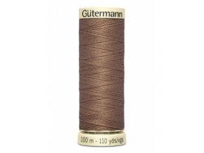 454 nitě Guttermann, 100% PES