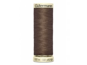 672 nitě Guttermann, 100% PES