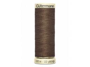 815 nitě Guttermann, 100% PES
