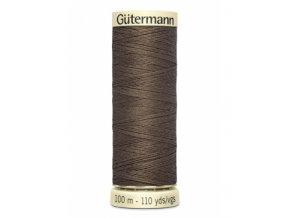 467 nitě Guttermann, 100% PES