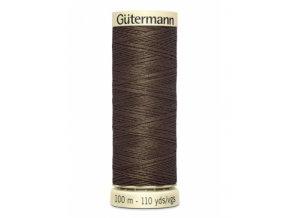 252 nitě Guttermann, 100% PES