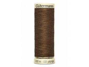289 nitě Guttermann, 100% PES