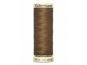 851 nitě Guttermann, 100% PES
