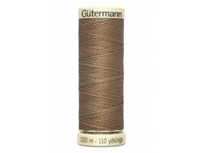 850 nitě Guttermann, 100% PES