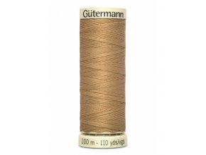 591 nitě Guttermann, 100% PES