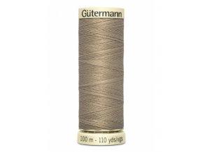263 nitě Guttermann, 100% PES