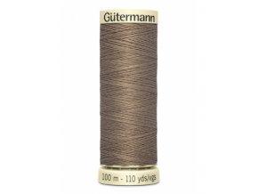 160 nitě Guttermann, 100% PES
