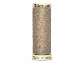 464 nitě Guttermann, 100% PES