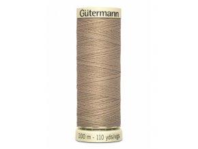 215 nitě Guttermann, 100% PES