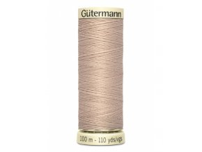 121 nitě Guttermann, 100% PES