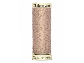 422 nitě Guttermann, 100% PES