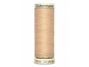 421 nitě Guttermann, 100% PES