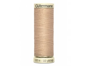 170 nitě Guttermann, 100% PES