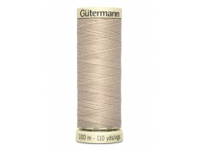 722 nitě Guttermann, 100% PES