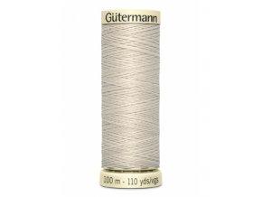299 nitě Guttermann, 100% PES