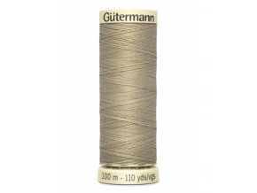 131 nitě Guttermann, 100% PES