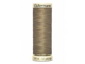 208 nitě Guttermann, 100% PES