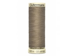 724 nitě Guttermann, 100% PES