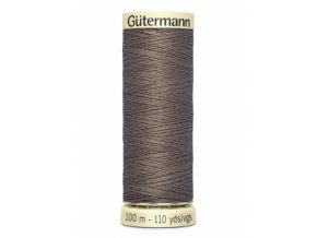 669 nitě Guttermann, 100% PES