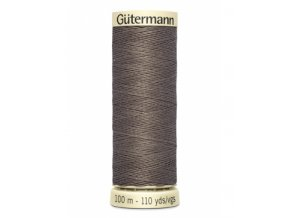 469 nitě Guttermann, 100% PES