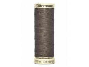 727 nitě Guttermann, 100% PES
