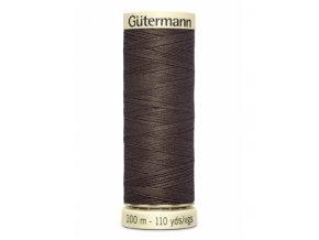 480 nitě Guttermann, 100% PES