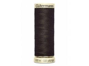 671 nitě Guttermann, 100% PES