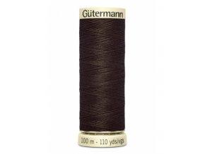 780 nitě Guttermann, 100% PES