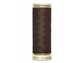 222 nitě Guttermann, 100% PES