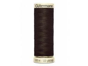 674 nitě Guttermann, 100% PES