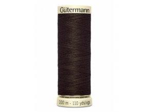 769 nitě Guttermann, 100% PES