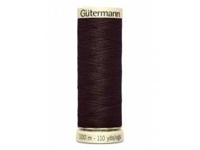 696 nitě Guttermann, 100% PES