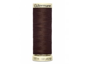 774 nitě Guttermann, 100% PES