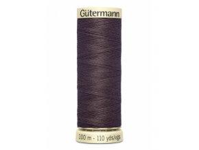 540 nitě Guttermann, 100% PES