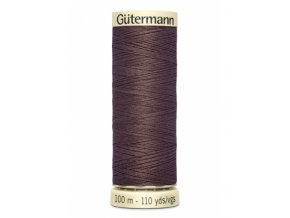 423 nitě Guttermann, 100% PES