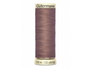 216 nitě Guttermann, 100% PES