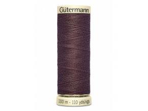 883 nitě Guttermann, 100% PES