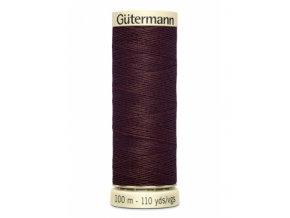 175 nitě Guttermann, 100% PES