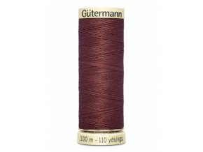 262 nitě Guttermann, 100% PES
