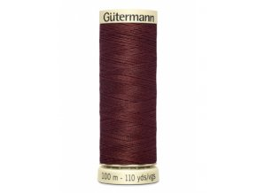 174 nitě Guttermann, 100% PES
